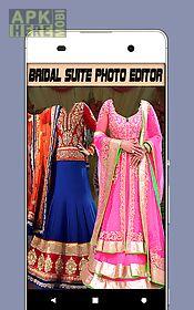 bridal suite photo editor