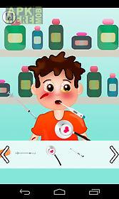 doctor games