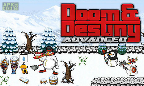 Doom and destiny advanced for Android free download at Apk