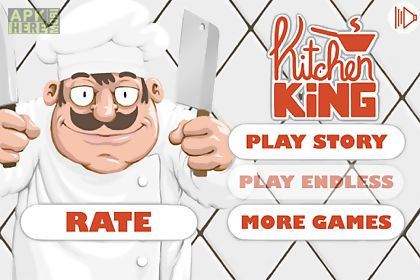 game cooking and restaurant