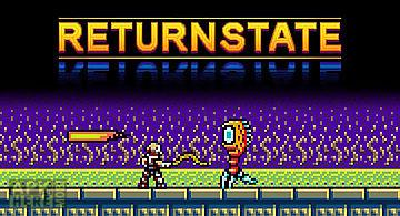 Return state