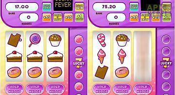 Candy casino slot machine