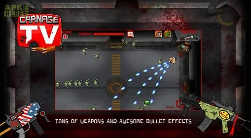 Carnage tv for Android free download at Apk Here store