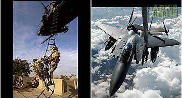 Free air force slideshow photo