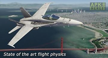 Aerofly 2 flight simulator perso..