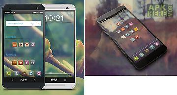 Ligna icons free apex/nova/adw