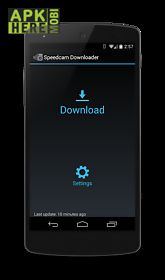 speedcam downloader (russia)