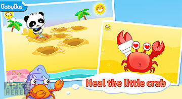 Treasure island - panda games