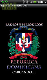 dominican republic guide