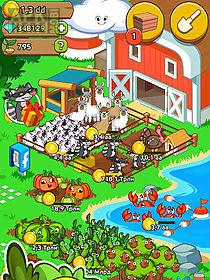 farm and click: idle farming clicker