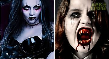 Make me vampire