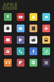 peek icon pack