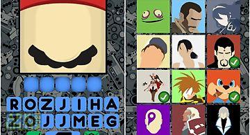 True gamer quiz challenge
