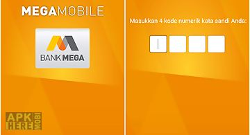 Mega mobile