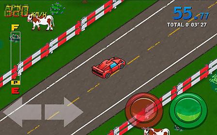 pro racing mobile