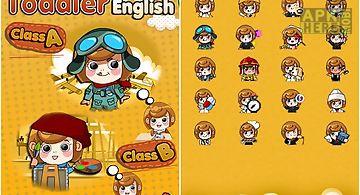 Toddler english step 5 eznet
