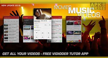 Free videoder tutor