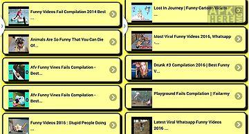 Funny videos: