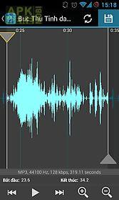 iringtone - tự tạo nhạc chuông