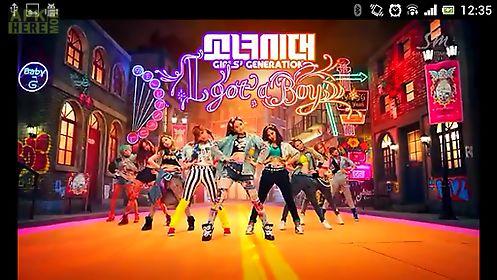 kpop music chart - free