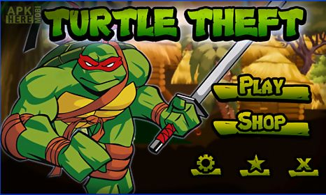 ninja turtles game free