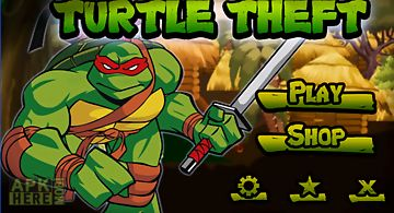 Ninja turtles game free