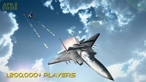 air supremacy jet fighter