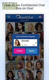 Quest chat free trial