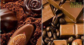 Hot chocolate Live Wallpaper