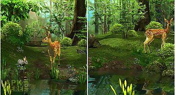 Nature 3d Live Wallpaper
