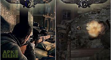 Sniper elite v2 live wp Live Wal..