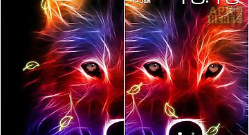 3d Wolf Wallpapers For Android Free Download At Apk Here Store