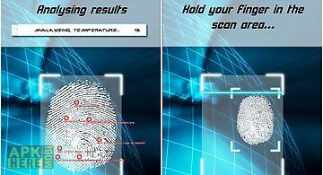 Advanced prank emotion scanner