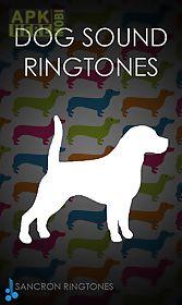 dog sounds ringtones
