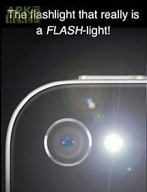 flash light+camera+clock