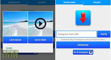 I download for instagram for Android free download at Apk