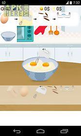 kitchen cooking games