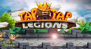 Tap tap legions