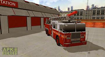 Urban fireman legends