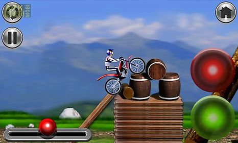 bike game - bike mania racing