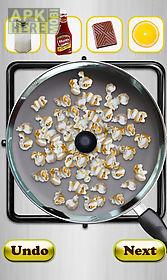 popcorn maker-cooking game