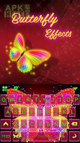 butterflyeffects kika keyboard