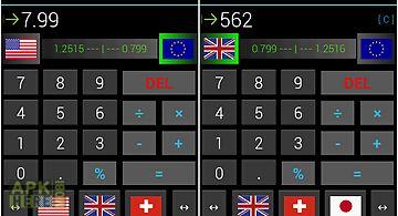 Converter - calculator