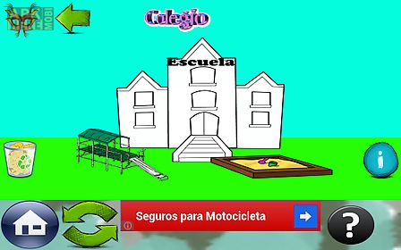 kids quiz game spanish