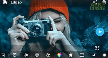 Photo editor free pixerist fx