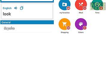 Bhasha sinhala translator for Android free download at Apk