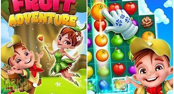 Viber fruit adventure