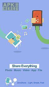 zero share-free file share
