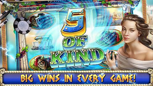 casino equipment rental Slot