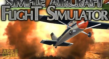 Cessna 3d flight simulator